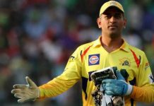 Chennai Super Kings Tickets