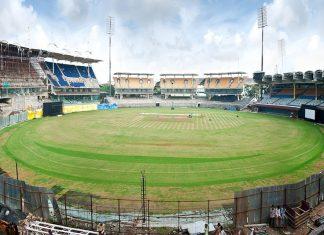 MA Chidambaram Stadium