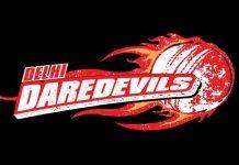 Delhi Daredevils Schedules