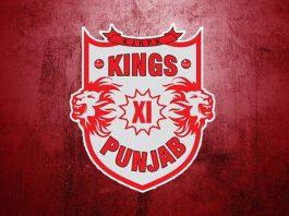 Kings XI Punjab IPL team players