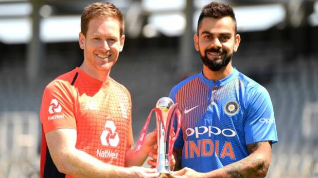 India vs England, 2nd T20I Preview