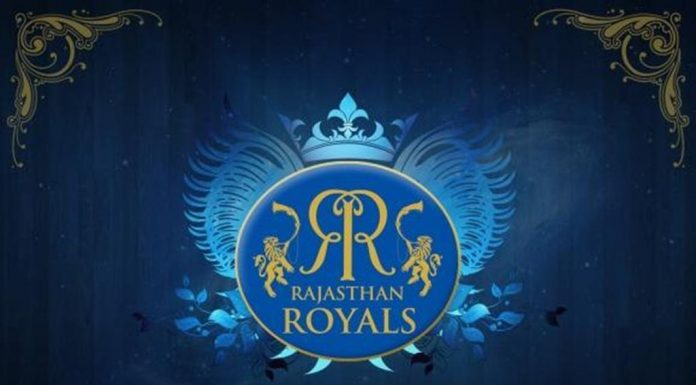 Rajasthan Royals Tickets Online Booking
