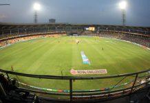 M.Chinnaswamy Stadium